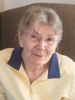 Patricia A. Chouinard, 76