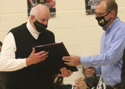 Legendary Tombstone basketball coach reflects back on his career