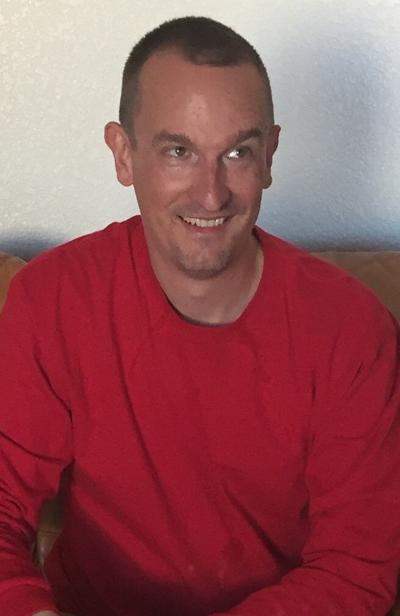 David Logsdon, 46