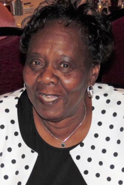Brenda Joyce White, 73