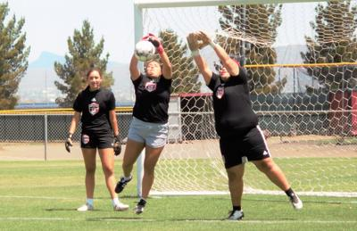Cochise soccer hosts playoff game Friday