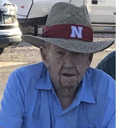 Frank Elwood Adamson Jr., 96