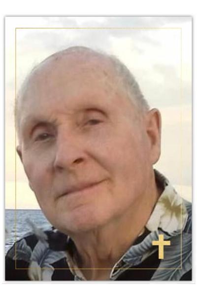 John Marion Mobley, 84