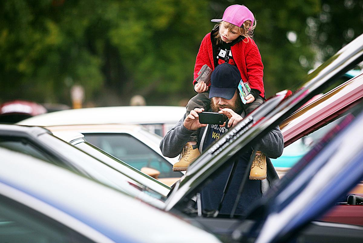 Photos: Cars in the Park