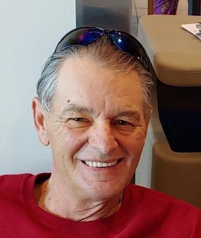 John Wayne Taylor, 61