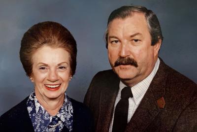 Patricia Custer, 90