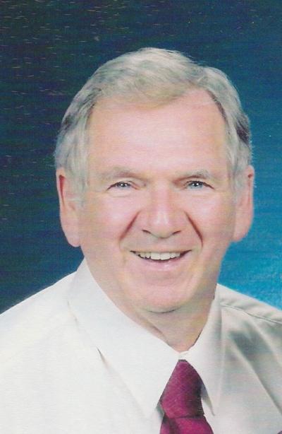 Donald Turner, 84