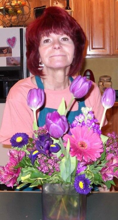 "Elizabeth ""Liz"" Mary Collier, 70"
