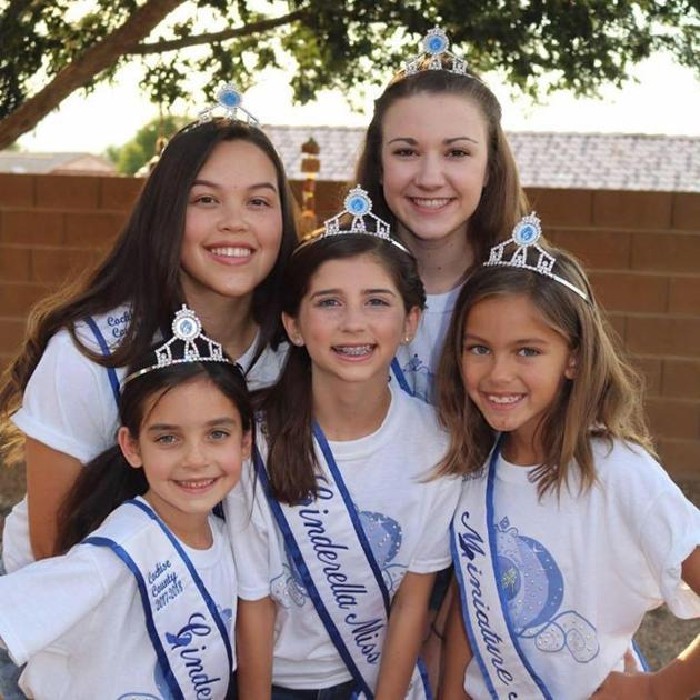 annual cinderella scholarship pageant hits  stage feb  local news stories