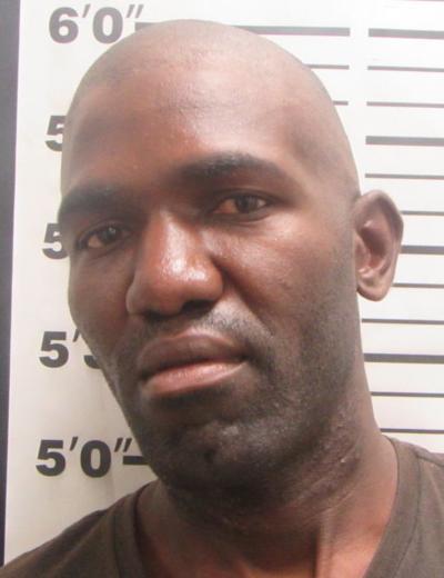 Tavarus Jones,33, of Maryland