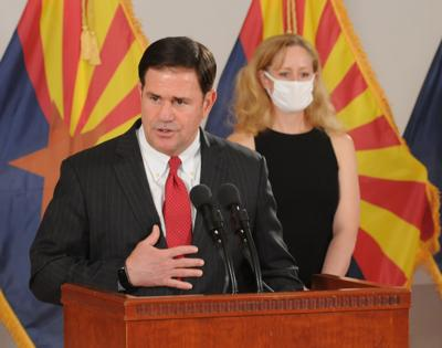 ducey mask