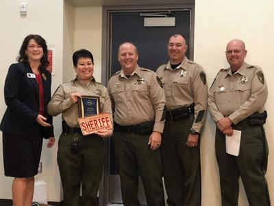 Chamber hosts morning of recognition