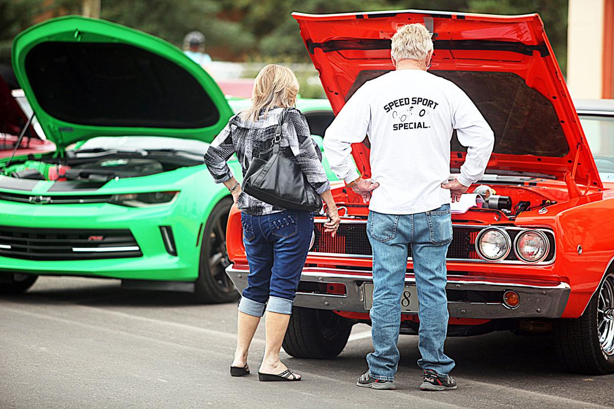Bisbee Car Show Revs Up For Th Anniversary Event Community - Bisbee car show