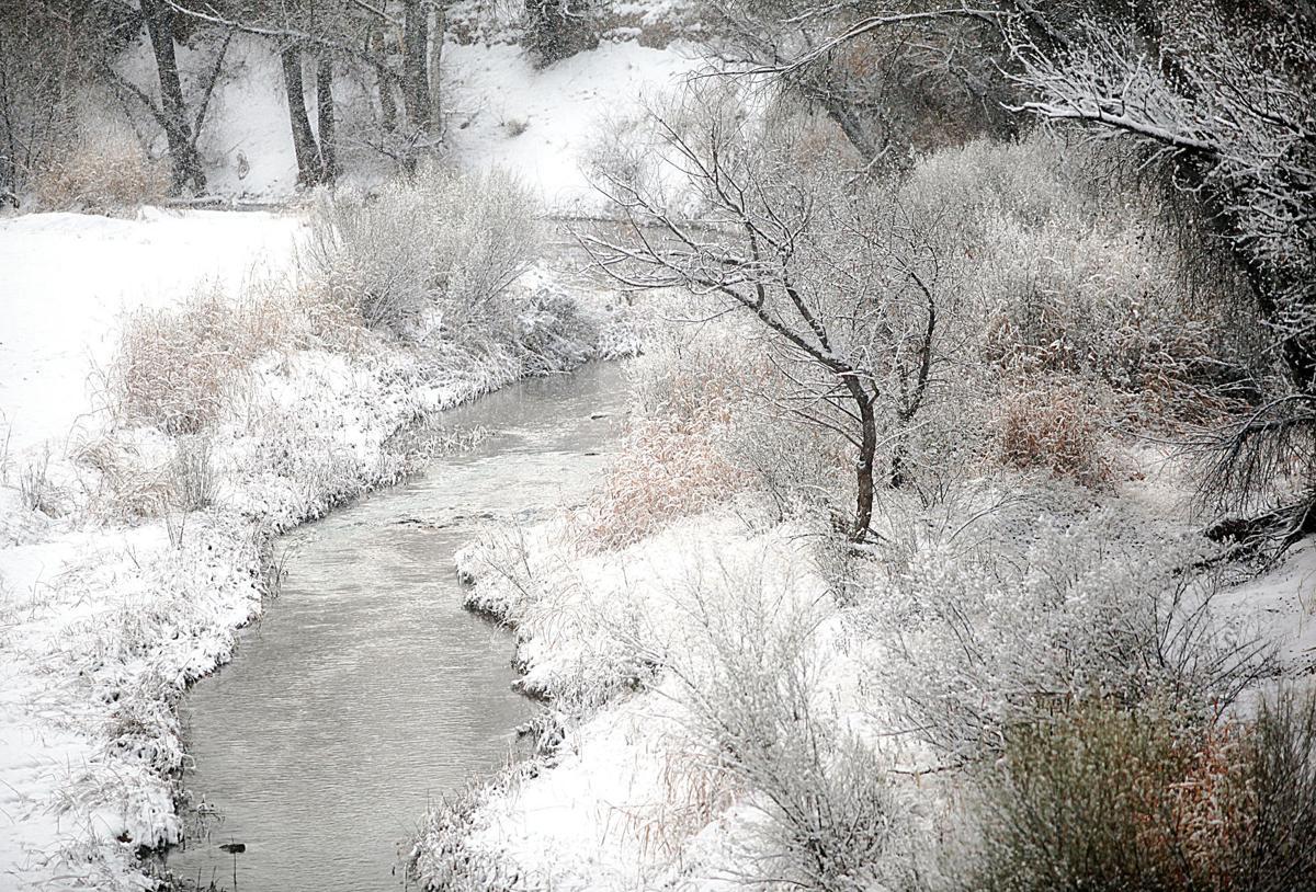 snow days featured