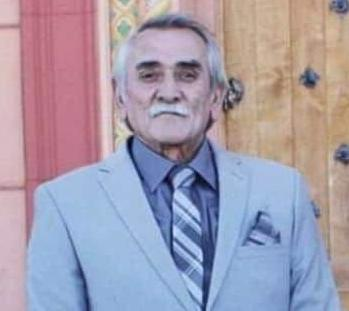 Armando Monge Acosta, 69