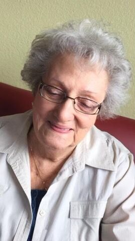 Marcella Reyes, 88