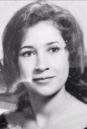 Rosalinda Salazar Valencia, 71