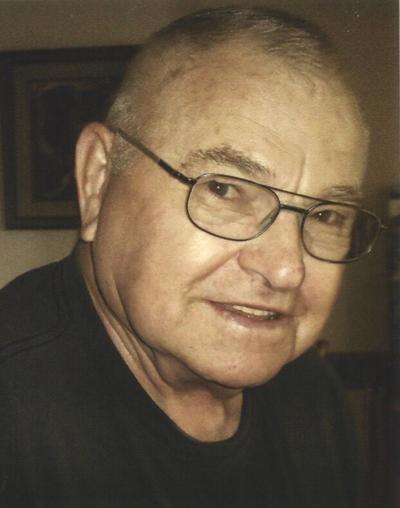 Donald Bailey, 86
