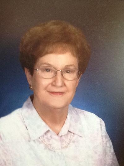 Joanne Mary Engelhart, 83