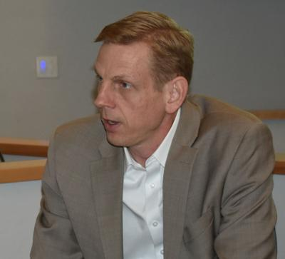 County supervisors set new policies in light of COVID-19