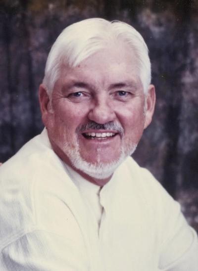 """Gordon Jay """"Mac"""" McClellen, 79"""