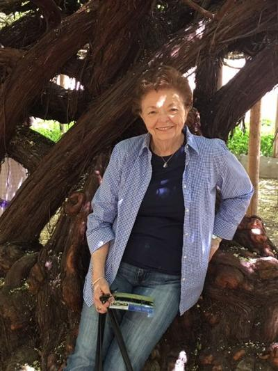 Janice Carol (Wyatt) Casey, 78