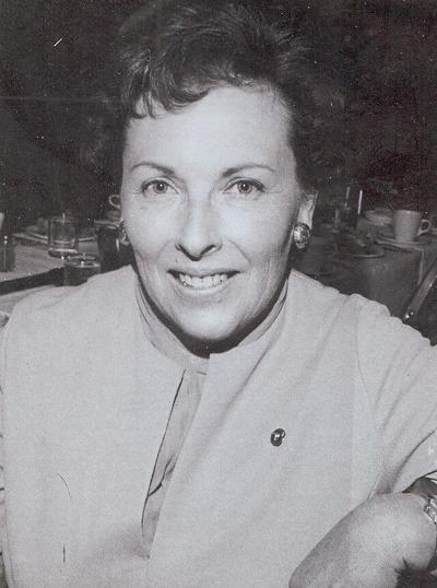 Ruth Imogene Dupes, 97