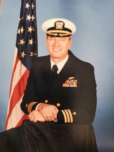 James E. Perry, 78