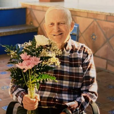 George Ray Hegeman, 82