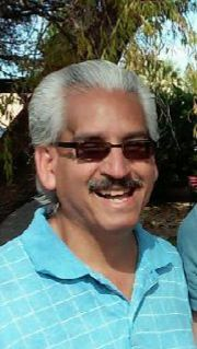 Joe Bustamante, 58