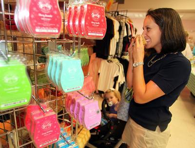 Annual bazaar features more than 50 vendors (copy)