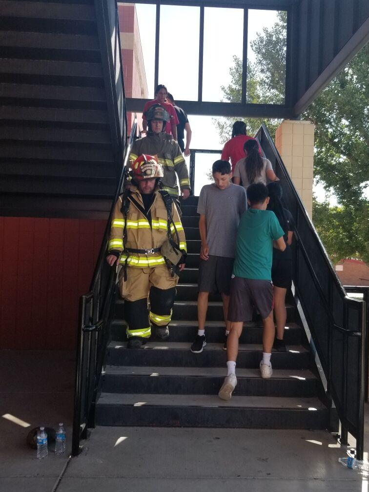 willcox stairclimber