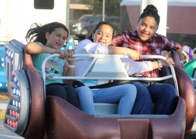 Thousands attend Cochise County Fair (copy)
