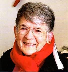 Elizabeth W. Ames