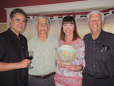 Bisbee Foundation awards scholarships, grants