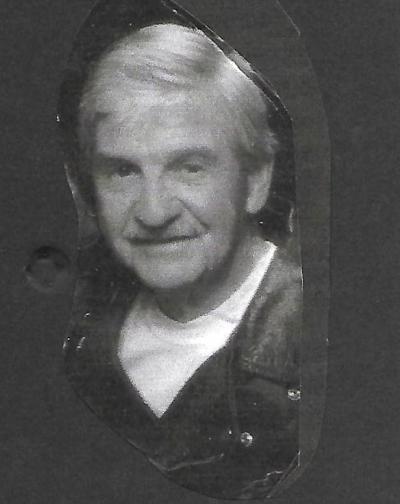 George Dezso, 85