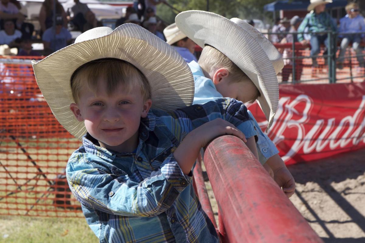 Butterfield Rodeo