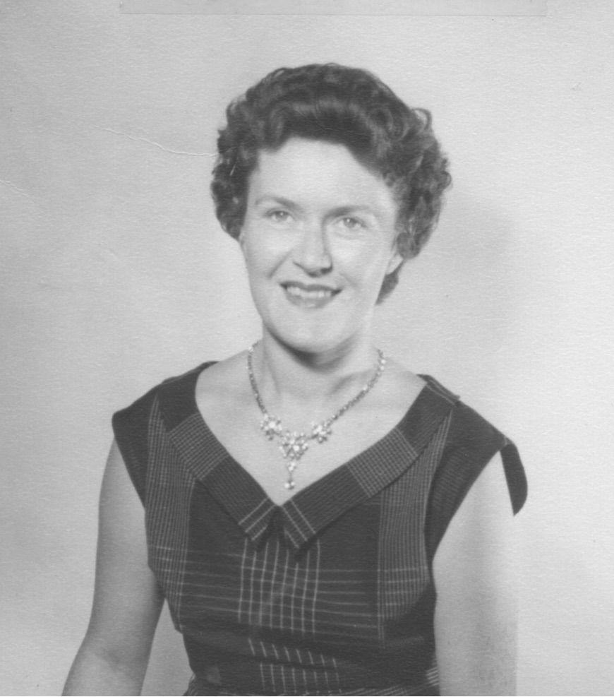 Simone Elise Schirru, 97