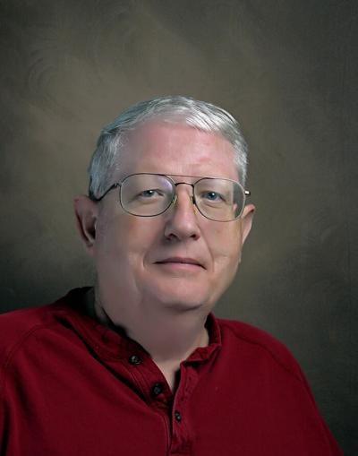 Willcox Local Sci-Fi Author Bill Nolan
