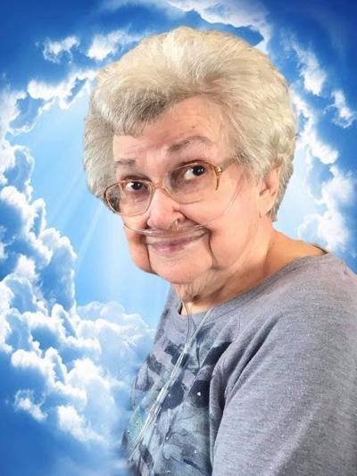 Estel Myree Morris, 85