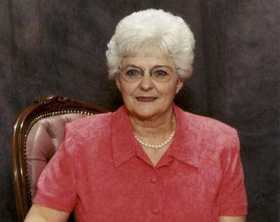 Aleta May Jesperson, 83