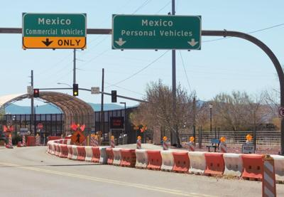 Border travel restrictions extended through Oct. 21