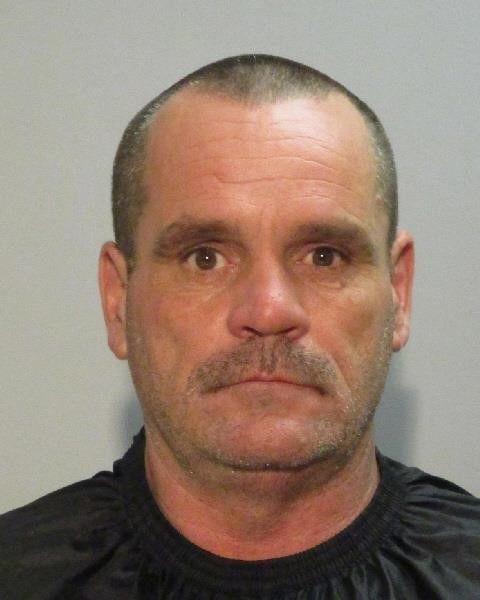 0201 NEWS Drug Bust indictments -- Tim Henry MUG.jpg