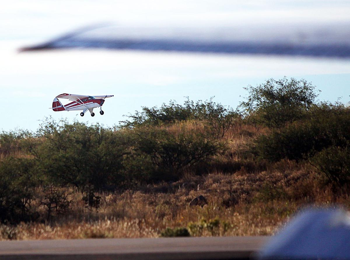 Photos: Airport Fly-In, open house event at Sierra Vista Municipal Airport