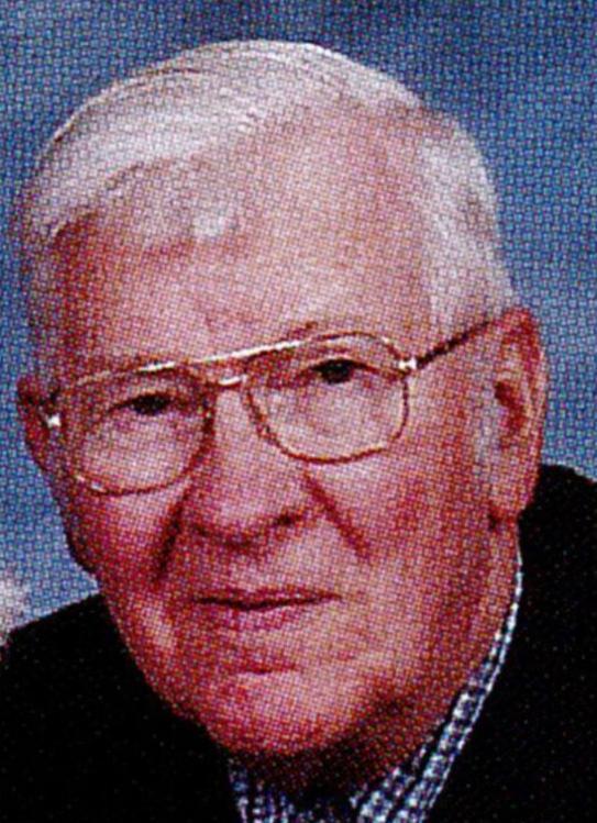 Archie Edward Davis, 89
