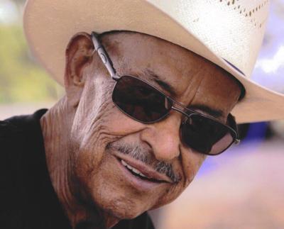 Baldo Aguirre, 80