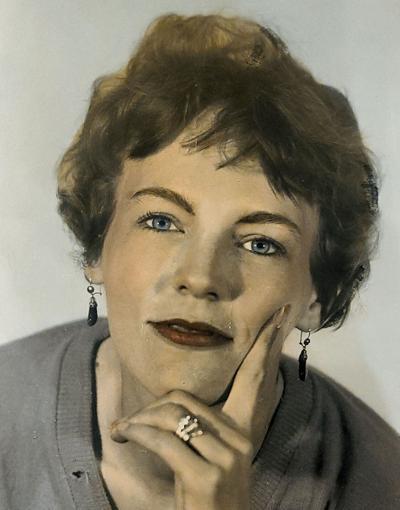 Mildred (Millie) Fehrenbach, 89