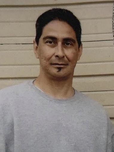 Gerardo Smith Vasquez, 49