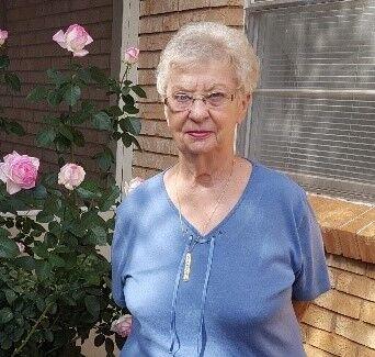 Margaret Ann Thompson Green, 83