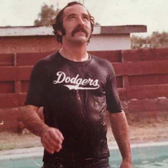 "Michael ""Spike"" Davies, 69"